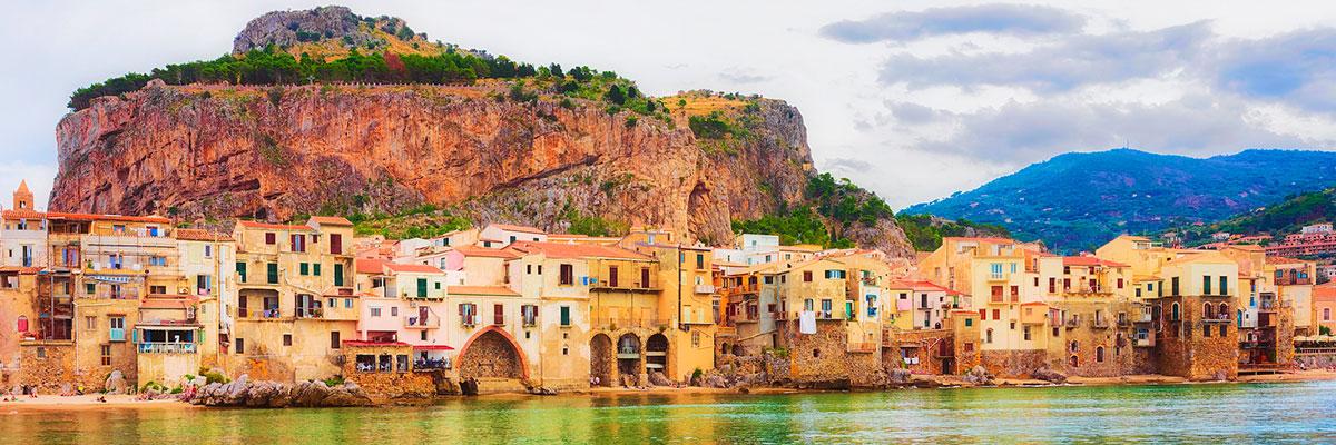 escursioni in barca da Cefalù