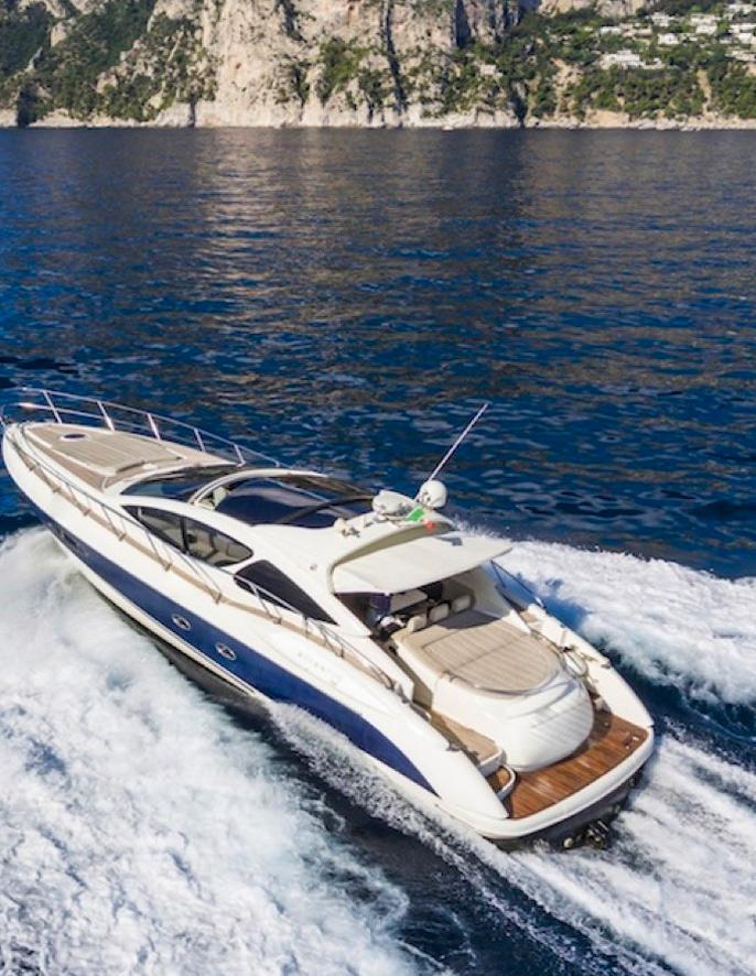 escursioni in barca da positano