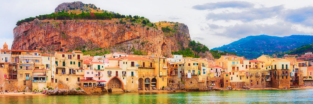 Tour en barco desde Cefalù