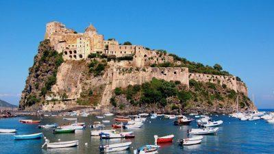 ischia procida boat tour
